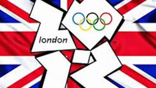 Mix Olimpiadas Londres 2012 By:fedora