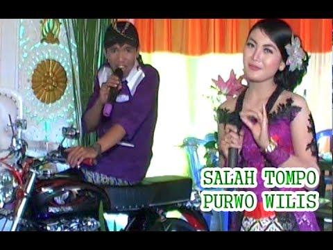 PURWO WILIS - SALAH TOMPO - SISKA Ft SLAMET