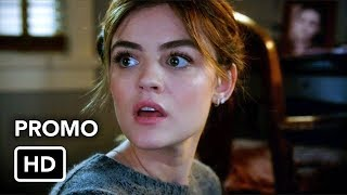 "Pretty Little Liars 7x18 Promo ""Choose or Lose"" (HD) Season 7 Episode 18 Promo"