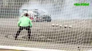 Footkhana - Neymar VS Ken Block