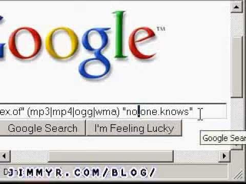 Google Como bajar musica MP3.mp4