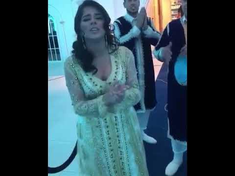 Numidia El Morabet - Adjoen Ino/Wedding |