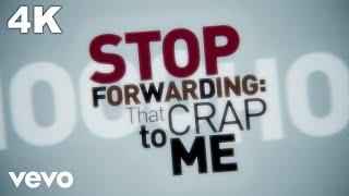 """Weird Al"" Yankovic - Stop Forwarding That Crap to Me"
