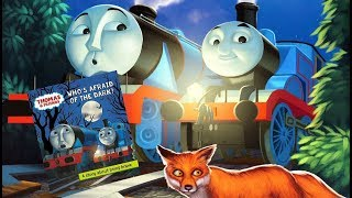Really Useful Stories - Who's Afraid of the Dark? - Thomas & Friends - Narrated by SteamTeam - HD