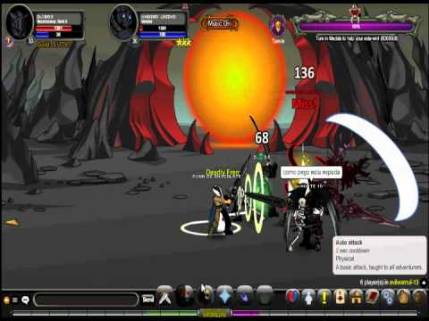 Wings Aqw Aqw Como Pegar a Wings of