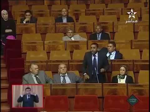 عبد القادرالكيحل: ينتقد الحكومة بسبب تراخيص متابعة الدراسة للموظفين