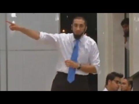 *FULL* Divine Speech ~ Nouman Ali Khan ~ Surah Fatiha Tafsir ~ New Malaysia 2014!!