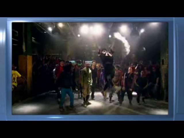 Step Up 3D - Trailer