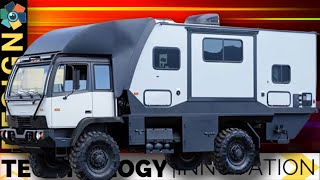 10 HYBRID CAMPERS & VERSATILE EXPANDABLE CAMPERS