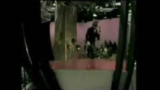 Watch Barry Ryan Red Man video