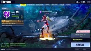 FortNite|| Daily Stream || Solid Gold V2 SOLO!!