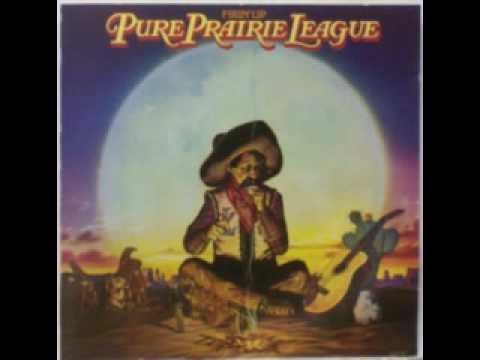Pure Prairie League - Lifetime of Nightime