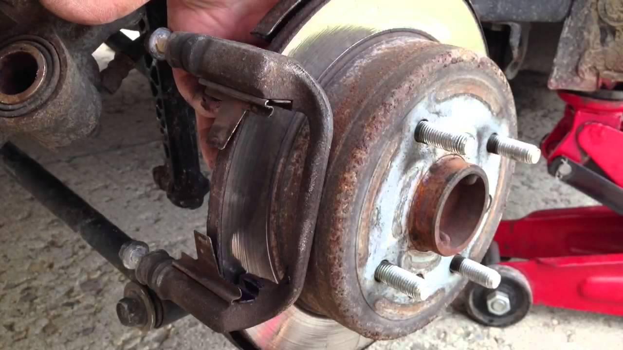 Brakes Suzuki Swift