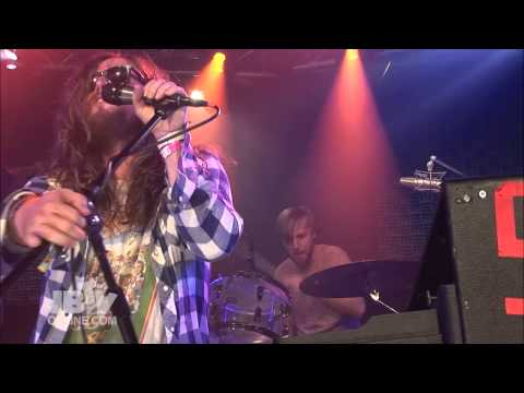 J Roddy Walston and the Business - Marigold (Live at JBTV)