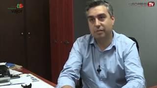 Portugueses de Valor 2015: Nomeado Rui Duarte