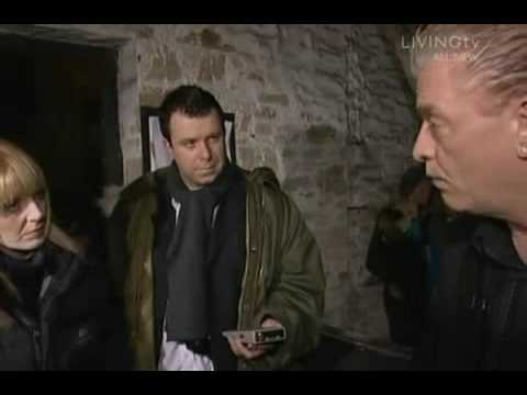 Most Haunted - Bodmin Moor Gaol Part 1