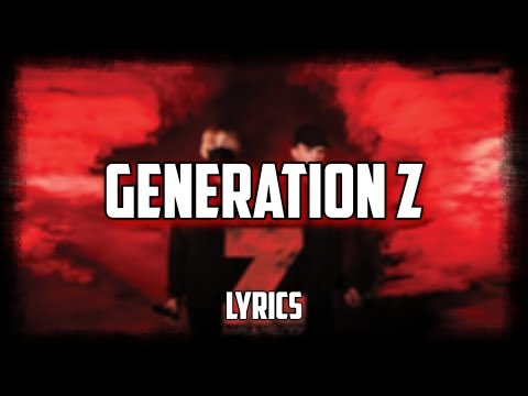 Bars and Melody - Generation Z (full album WITH LYIRCS)