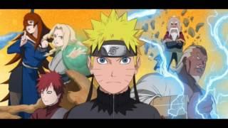 Naruto 7 years old