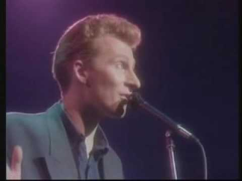 Black - Wonderful Life - (Live-1987)