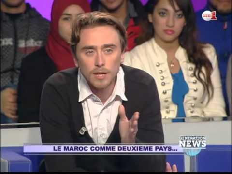 Génération News: الأجانب والاندماج في المجتمع المغربي (حلقة كاملة)