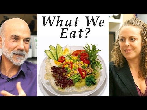 Weight Loss Tips, Healthy Meal Ideas! Breakfast, Snacks: What WE Eat, Nutrition | Truth Talks