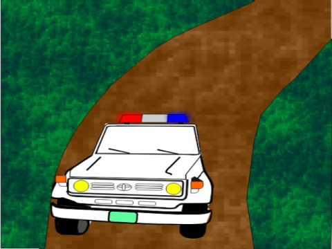 policia de sucre comiquita police