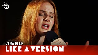 Vera Blue covers Jack Garratt 'Breathe Life' for Like A Version