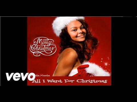 Samantha Mumba - All I Want for Christmas