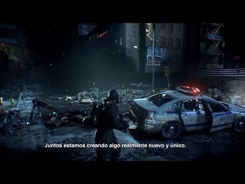 Motor Gráfico Snowdrop - GDC 2014 [ES]