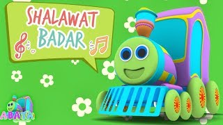 SHALLAWAT BADAR Video Animation Arabic Learning For Children and Kids | Abata Song