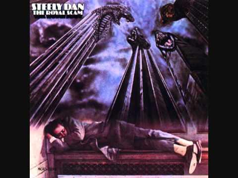 Steely Dan - The Fez