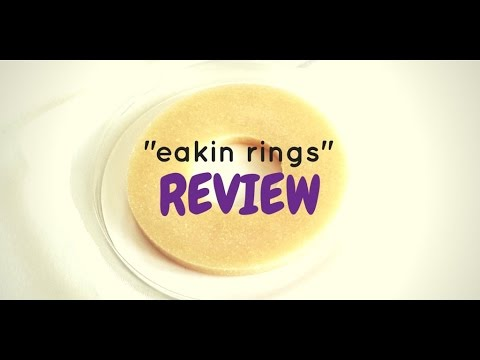 Eakin Cohesive Seals (Eakin Rings): Ostomy Product Review