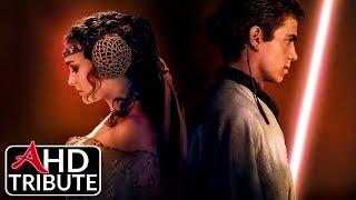 Anakin & Padme Skywalker - Forbidden - (Tribute) 2018