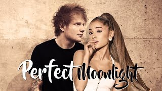 Download Lagu Ed Sheeran - Perfect feat. Ariana Grande (MASHUP) Gratis STAFABAND