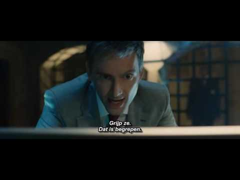 St. Trinian's 2: The Legend of Fritton's Gold Part 11 (dutch subs)