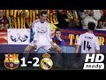 Download Barcelona vs Real Madrid 1-2 Összefoglaló (Spanyol Király Kupa Döntő) 2014 HD in Mp3, Mp4 and 3GP