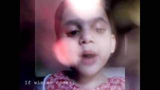 Jan cartoon title song (really cute must watch)