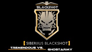 download lagu Blackshot Clan War - Tremendous Vs. Ghostarmy gratis
