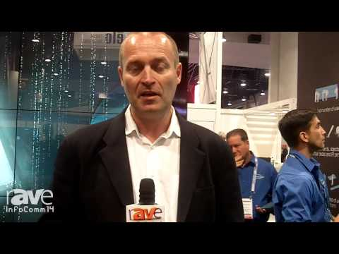 InfoComm 2014: MultiTaction Annouces Partnership with Bluescape Virtual Workspace