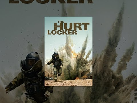 The Hurt Locker is listed (or ranked) 25 on the list The Best Army Movies