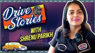 Drive Story With Shrenu Parikh   Shrenu Parikh Day Out   TellyMasala