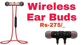 Wireless Headphone Unboxing, Review|is it Good or bad??|Tech Invention