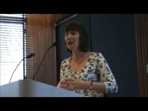 Frances OGrady speaks at the Unions21 Conference 2013