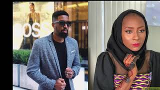 Maryam Booth And Deezell: The Man Who Exposed Her S-x Tape, He Replies
