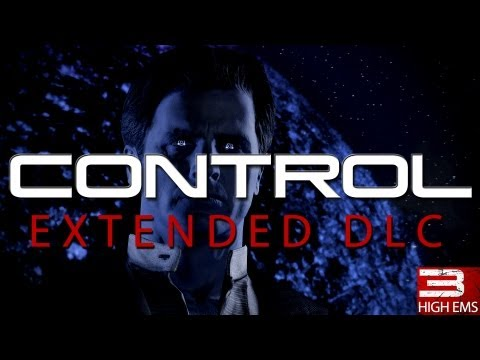 Perfect: Control Ending - [MASS EFFECT 3] Extended Cut (Male Shep. Tali Zorah Romance) DLC HD