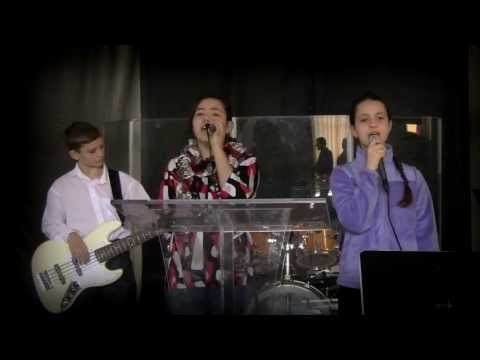 Kids Band_SOL Church