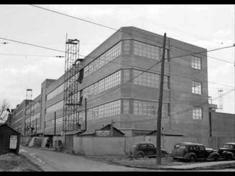 The twentieth century motor company part 1 of 3 youtube for 20th century motor company