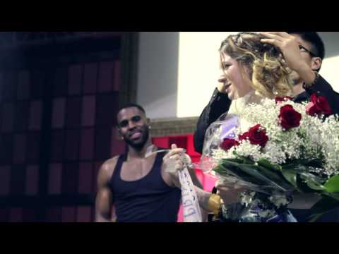 Jason Derulo Crashes A High School Prom! (Culver City High School 6.1.13)