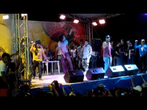 Carnaval Puerto Plata