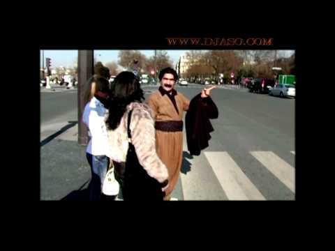 Koresh Azizi - Eyleke [Official VideoClip]